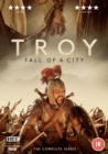 Troy - Fall of a City - DVD
