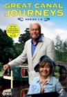 Great Canal Journeys: Series 1-5 - DVD