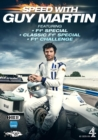 Speed With Guy Martin - DVD