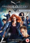 Shadowhunters: Season One - DVD