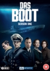 Das Boot: Season One - DVD