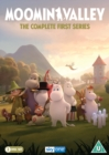 Moominvalley: The Complete First Series - DVD