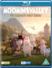 Moominvalley: The Complete First Series - Blu-ray