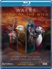 Wales - Land of the Wild - Blu-ray