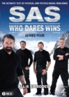 SAS: Who Dares Wins: Series Four - DVD