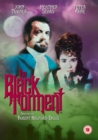 The Black Torment - DVD