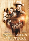 Cattle Queen of Montana - DVD