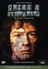 Crime and Punishment - DVD