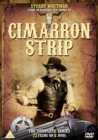 Cimarron Strip: The Complete Series - DVD