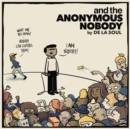 And the Anonymous Nobody - Vinyl