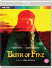 Born of Fire - Blu-ray