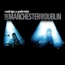Live: Manchester and Dublin - CD
