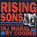 Rising Sons - CD