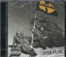 Iron Flag - CD