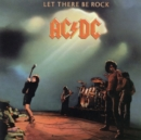 Let There Be Rock - CD