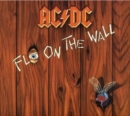 Fly On the Wall - CD