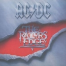 The Razor's Edge - CD