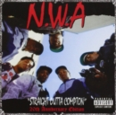 Straight Outta Compton (20th Anniversary Edition) - CD