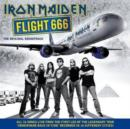 Flight 666: The Original Soundtrack - CD