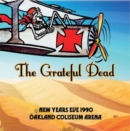 New Year's Eve 1990: Oakland Coliseum Arena - CD