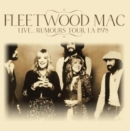 Live...Rumours Tour, LA 1978 - CD
