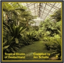 Tropical Drums of Deutschland (Limited Edition) - CD