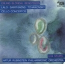 Cello Concertos (Bengtsson) [danish Import] - CD