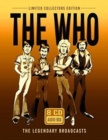 Audio Box: The Legendary Broadcasts (Collector's Edition) - CD