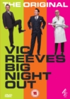 The Original Vic Reeves' Big Night Out (Box Set) - DVD