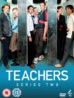 Teachers: Series 2 (Box Set) - DVD