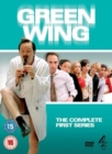 Green Wing: Series 1 - DVD