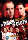 A   Touch of Cloth - DVD