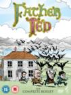 Father Ted: The Complete Series 1-3 - DVD