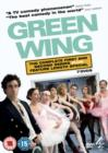 Green Wing: Definitive Edition - DVD
