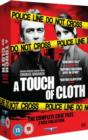 A   Touch of Cloth: Series 1-3 - DVD