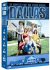 Dallas: The Complete First and Second Seasons - DVD