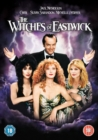 The Witches of Eastwick - DVD
