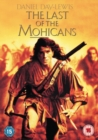 The Last of the Mohicans - DVD