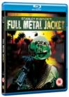 Full Metal Jacket (Definitive Edition) - Blu-ray