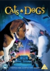 Cats and Dogs - DVD
