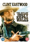The Outlaw Josey Wales - DVD
