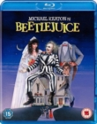 Beetlejuice - Blu-ray