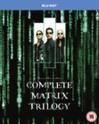 The Matrix Trilogy - Blu-ray