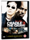 Cradle 2 the Grave - DVD