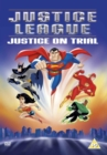 Justice League: Justice on Trial - DVD