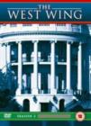 The West Wing: The Complete Season 2 - DVD