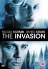 The Invasion - DVD