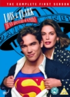 Lois and Clark: The Complete First Season - DVD