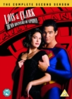 Lois and Clark: The Complete Second Season - DVD