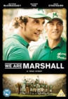 We Are Marshall - DVD